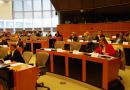Posiedzenie polskiej delegacji w PE