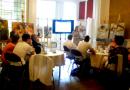 Wizyta przedstawicieli Lubelskiej Fundacji Rozwoju w Domu Polski Wschodniej