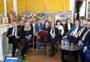 Kawa z Ekspertem: Fundusze UE a Rozwój Gospodarczy Regionów po 2020 r.