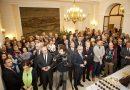 Tradycyjne Polskie Przyjęcie Wigilijne DPW w Ambasadzie RP w Królestwie Belgii