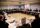 Rozpoczęcie negocjacji Umowy Partnerstwa 2014-2020 pomiędzy Rządem RP a Komisją Europejską z udziałem władz regionów Polski Wschodniej
