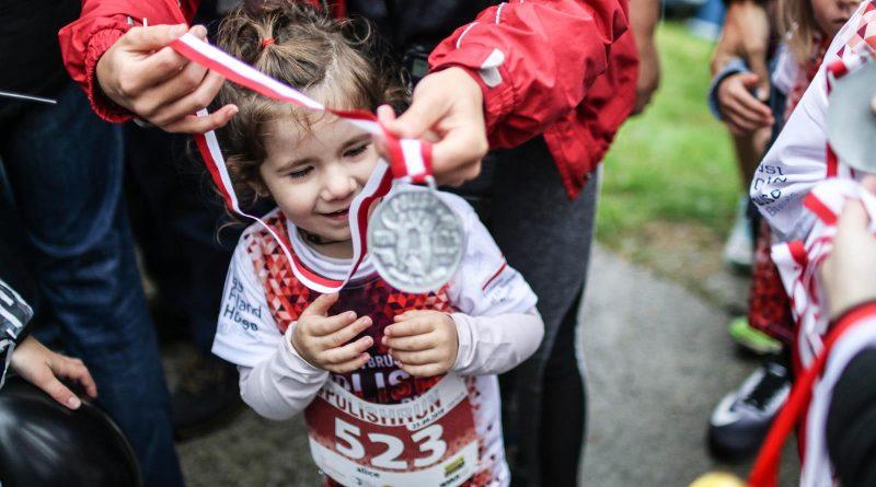 "II edycja biegu ""Polish Run"" w Brukseli"