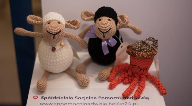 Polish Design Islands – wystawa designu polskich spółdzielni socjalnych