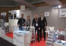 Promocja firm z Polski Wschodniej na targach MIDEST w Paryżu