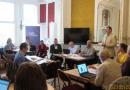 Spotkanie ekspertów unijnych w Domu Polski Wschodniej
