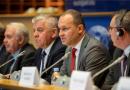Seminarium w Parlamencie Europejskim nt. Afrykańskiego Pomoru Świń