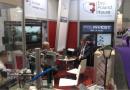 Firmy z Polski Wschodniej na targach w Hamburgu