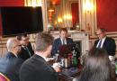 Spotkanie z Komisją Europejską nt. Wspólnej Polityki Rolnej 2014 – 2020