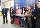 Udział Domu Polski Wschodniej w Brukseli w Międzynarodowych Targach AGROTRAVEL