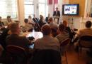O działalności i sukcesach DPW z przedstawicielami mediów regionalnych w Brukseli