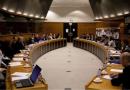 O bezrobociu z instytucjami europejskimi w Brukseli, podczas wizyty studyjnej dla województw Polski Wschodniej
