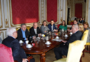 Promocja świętokrzyskich produktów i usług tematem rozmów w Brukseli