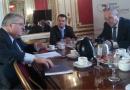 Spotkanie w DPW nt. rolnictwa i rozwoju obszarów wiejskich