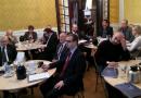 O możliwościach wsparcia rozwoju MŚP i klastrów w Domu Polski Wschodnie