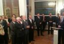 Spotkanie Klubu Domu Polski Wschodniej w Brukseli
