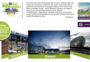 Podkarpacki Park Naukowo-Technologiczny AEROPOLIS wśród najlepszych projektów w Unii Europejskiej