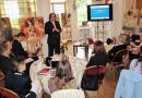 Wizyta studyjna nt. bieżącej sytuacji w działaniach przygotowawczych i negocjacyjnych polityki spójności 2014-2020