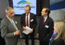 Województwo Podkarpackie prymusem podczas międzynarodowej konferencji