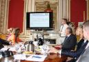 Rozmowy władz regionu świętokrzyskiego z Komisją Europejską