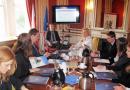 Marco Polo – Spotkanie eksperckie z cyklu 'Kawa z ekspertem' w Domu Polski Wschodniej w Brukseli