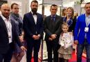 """Firmy z Polski Wschodniej na Międzynarodowych Targach Kosmetycznych """"Estetika"""" w Brukseli"""