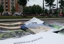 Województwo Podkarpackie zapromowało ofertę związaną z turystyką aktywną podczas brukselskiego półmaratonu