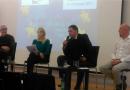 Województwo lubelskie prezentuje projekt doradztwa energetycznego w Brukseli