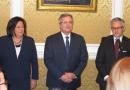 Para Prezydencka spotkała się z Polonią