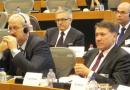 Konferencja w sprawie trasy Via Carpathia w Parlamencie Europejskim