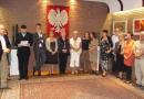 Województwa zrzeszone w Domu Polski Wschodniej w Wydziale Konsularnym Ambasady Rzeczypospolitej Polskiej w Brukseli