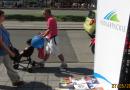 Województwo Podkarpackie promuje się podczas brukselskiego półmaratonu