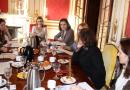 """Kawa z Ekspertem"" na temat Programów Cross-Border Cooperation"