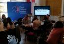 Dom Polski Wschodniej odwiedziła grupa samorządowców