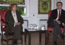 Kawa z Ekspertem: Strategia UE w zakresie ochrony różnorodności biologicznej i NATURA 2000