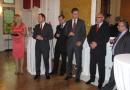 Drugi Klub Przyjaciół Domu Polski Wschodniej w Wigilię Prezydencji Polskiej