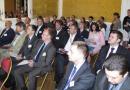Prezentacja oferty inwestycyjnej Regionów Polski Wschodniej podczas Bepolux Business Lunch w Brukseli