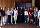 Posiedzenie Grupy Roboczej ds. Domu Polski Wschodniej w Brukseli