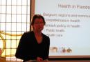 Wizyta studyjna dotycząca zagadnień związanych z ochroną zdrowia oraz polityką społeczną