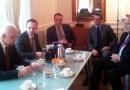 Spotkanie w sprawie priorytetów DPW
