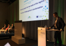 Podkarpackie na konferencji Smart Regions 2.0 w Helsinkach