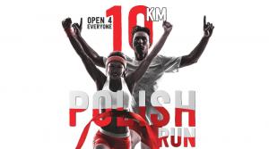 Polish Run 2019 - III edycja @ Stade Fallon