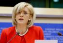 Przedstawiciele Domu Polski Wschodniej spotkali się z Unijną Komisarz ds. Polityki Regionalnej