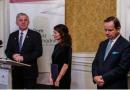 Wspólne przyjęcie świąteczne Domu Polski Wschodniej i Ambasady RP w Królestwie Belgii