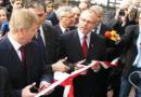 Inauguracja Domu Polski Wschodniej