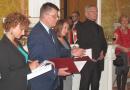 Dom Polski Wschodniej promuje malarstwo olsztyńskiego malarza Edwarda Ratuszyńskiego