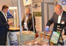 Dom Polski Wschodniej promuje branżę spożywczą z Polski Wschodniej na targach TAVOLA w Kortrijk w Belgii