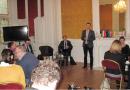 Kawa z Ekspertem: Polityka Spójności po roku 2020