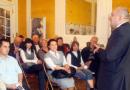 Delegacja z województwa lubelskiego w ramach KSOW