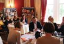 Spotkania Świętokrzyskiego z Komisją Europejską oraz Stałym Przedstawicielstwem RP przy UE nt. wdrażania RPO na lata 2014-2020