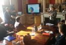 """Wizyty studyjna nt. """"Mechanizmów rozwoju branży metalowo–odlewniczej w perspektywie UE 2014-2020"""""""